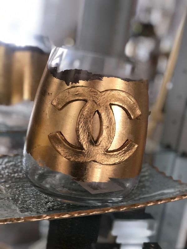 Designer Jar Chanel Dreams