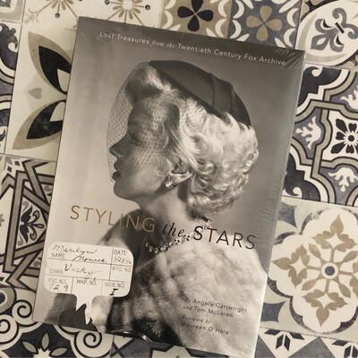 Marilyn M Book