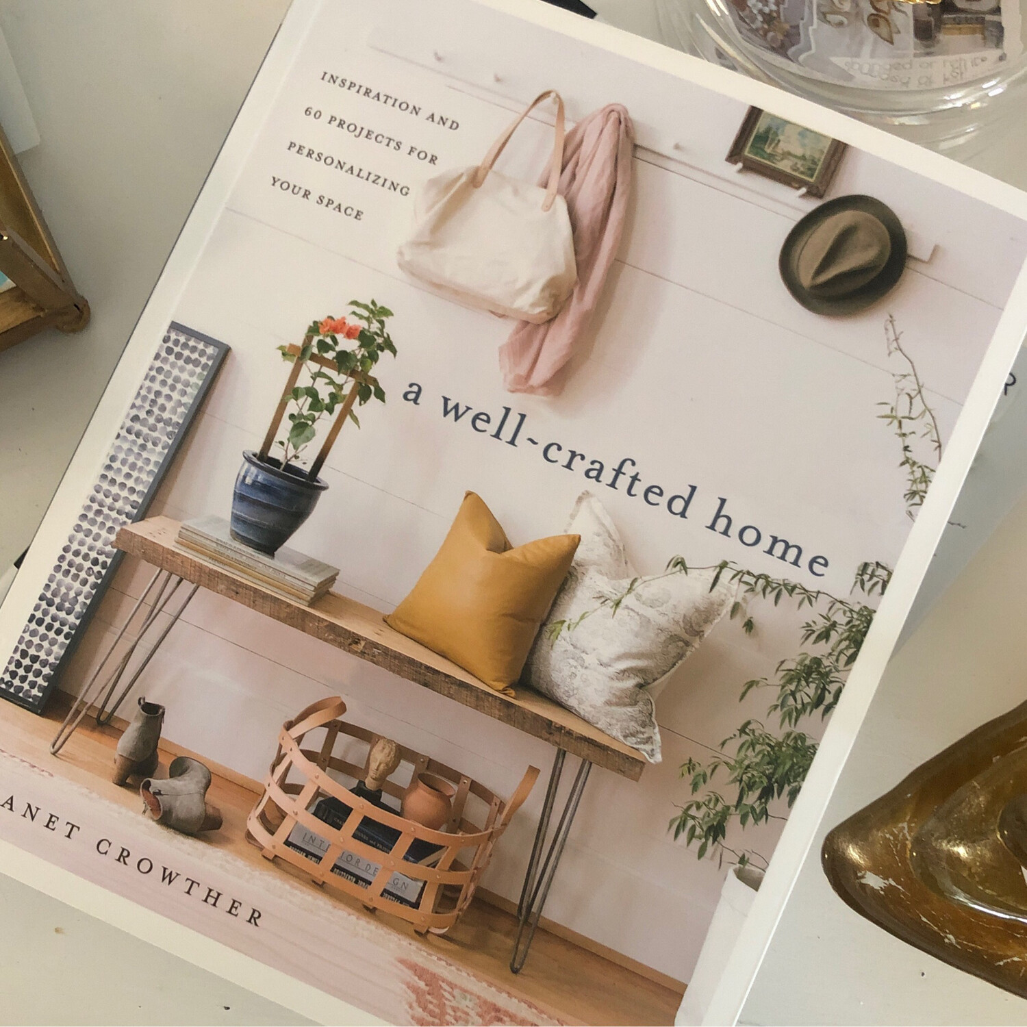 Well Crafted Home Book