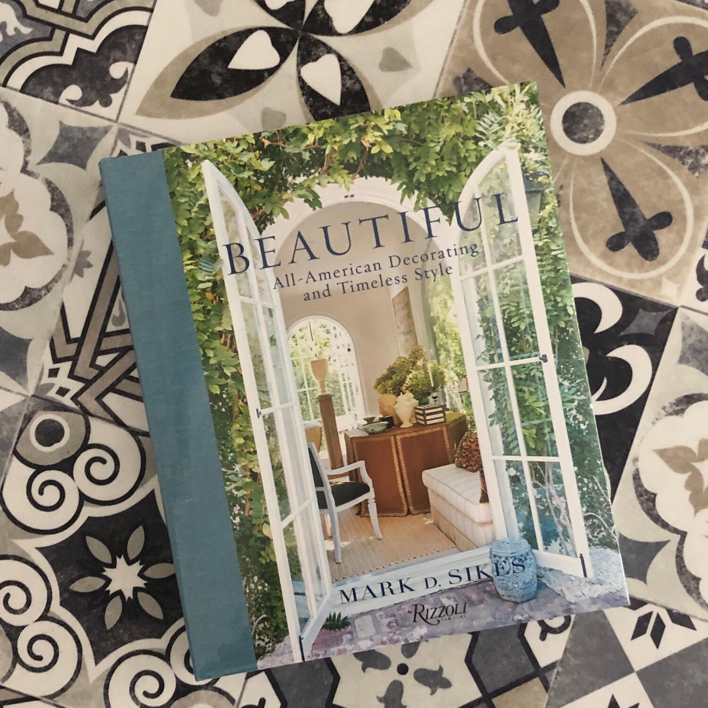Beautiful All American Decor Book