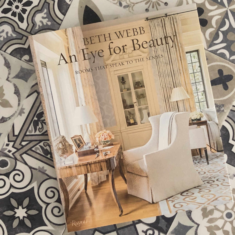 Eye For Beauty Book