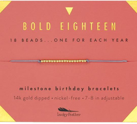 LF Bracelet Bold 18
