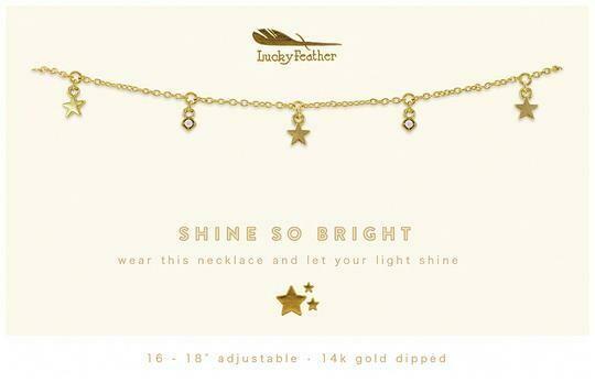 LF Necklace Shine So Bright