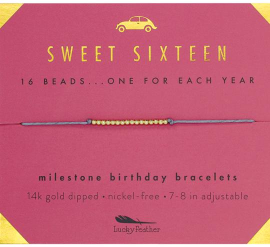 LF Bracelet Sweet 16