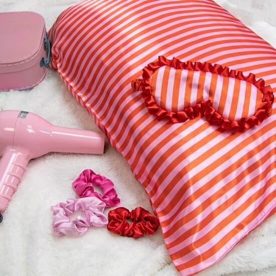 VC Sleeping Beauty Set Candy Stripe