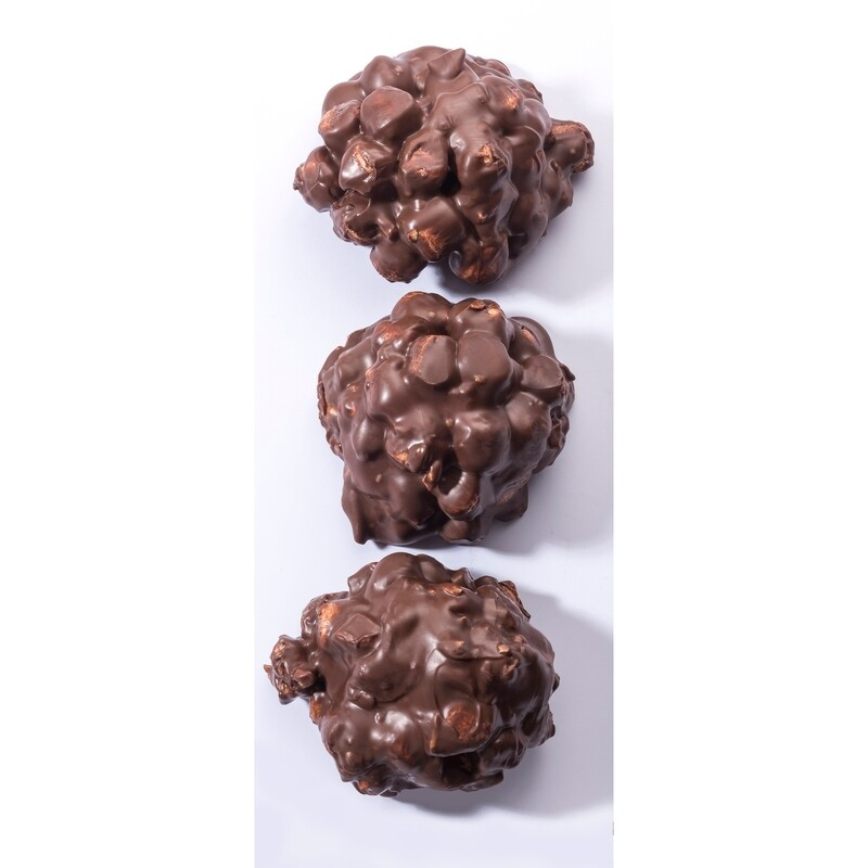 Chocolate Jumbo Rocky Road