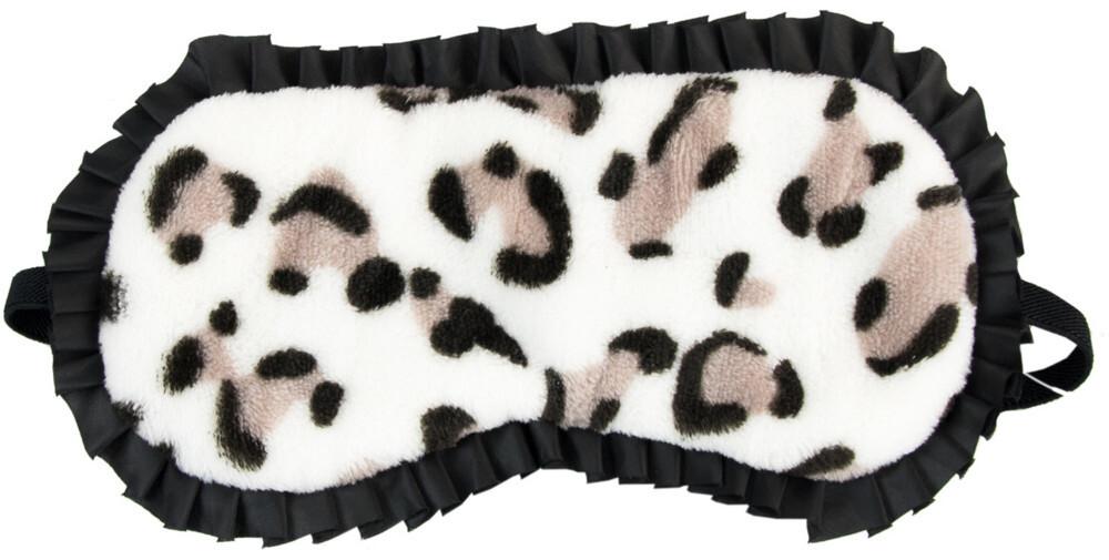 VC Leopard Sleep Mask