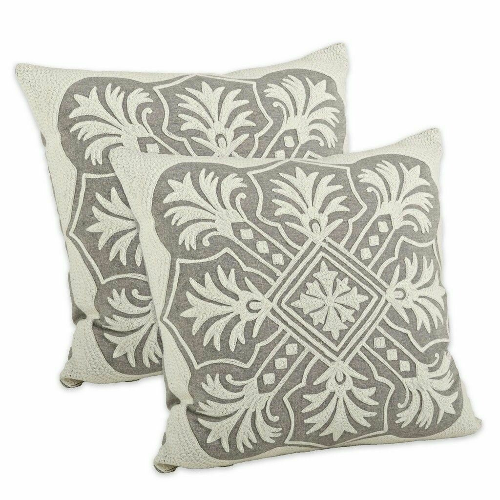 "SS 649 18"" Pillow Cover"