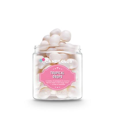 Candy Club Tropical Drops