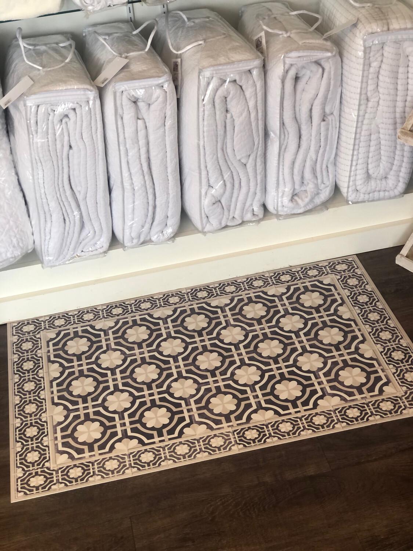 A&A 2x3 Mat Clover Tiles