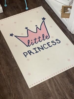 A&A 2x3 Mat Little Princess