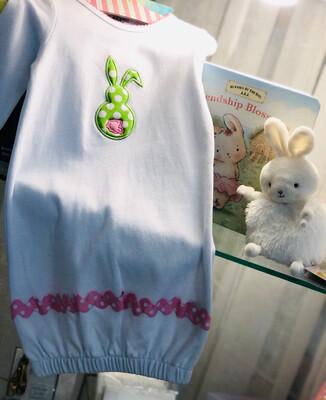 MSC Bunny Gown