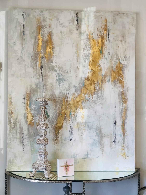 48x60 Painting