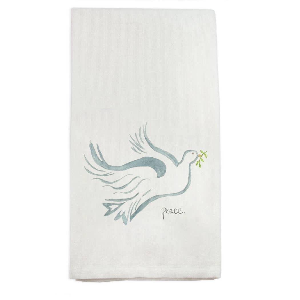 FG Cotton Towel Dove