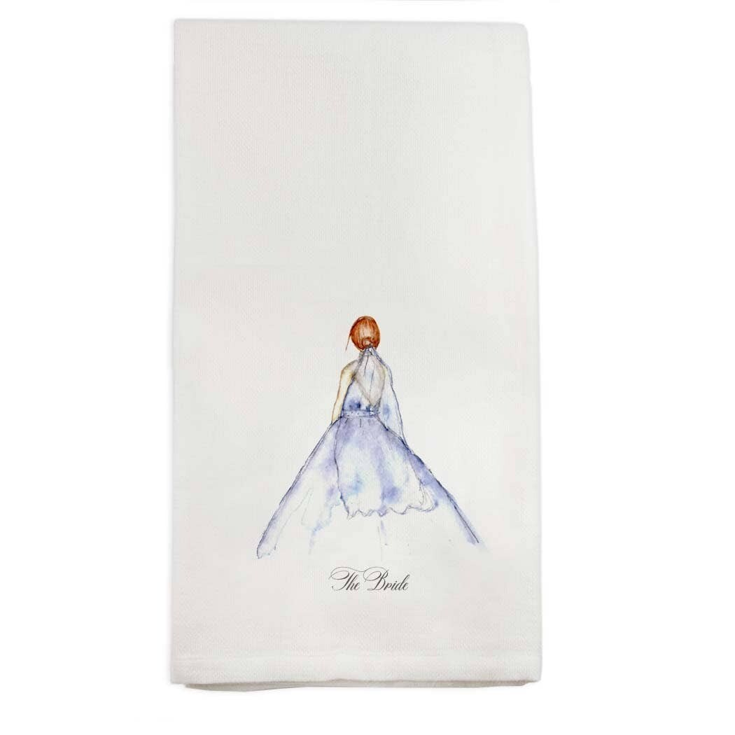 FG Cotton Towel Bride