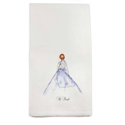 FG Cotton Towel Bride