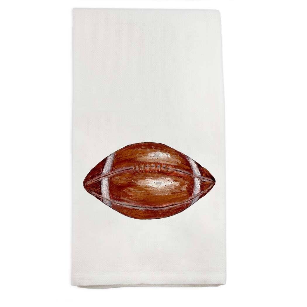 FG Cotton Towel Football