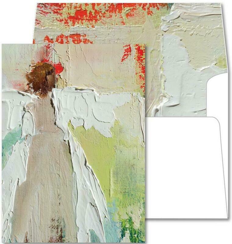 Anne Neilson Divine Notecards