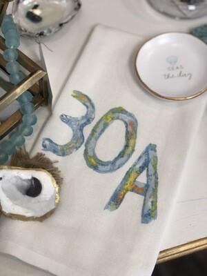 FG Cotton Towel 30A
