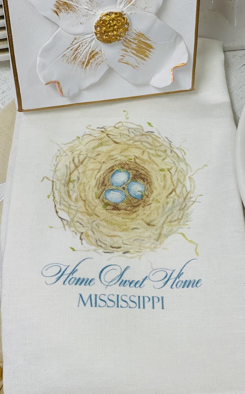 FG Cotton Towel MS Nest