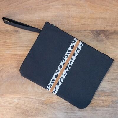 TRS Leopard Wet/Dry Bag