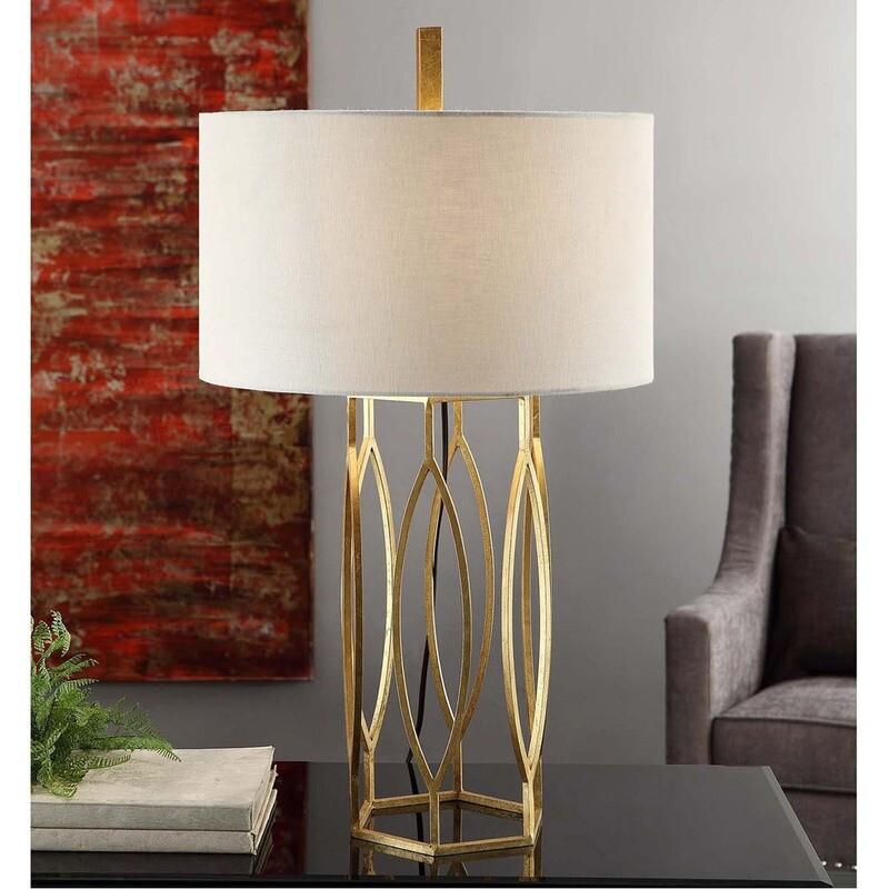 CC Global Table Lamp