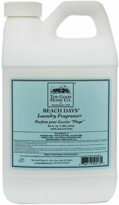 Beach Days Laundry Fragrance Refill
