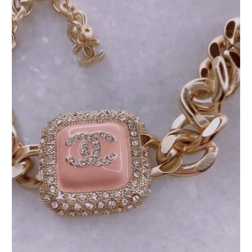 SJ Inspired Bracelet Blush CC