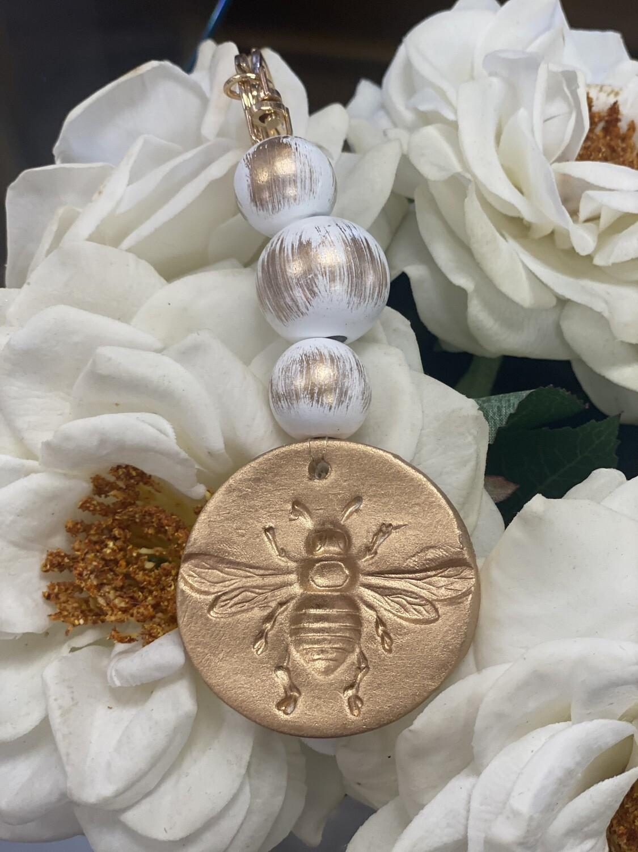 BSD Keychain Bee