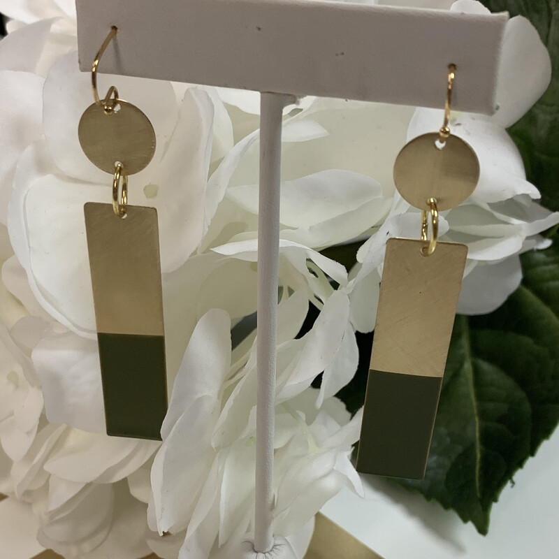 Coco Lala Lucite Earrings