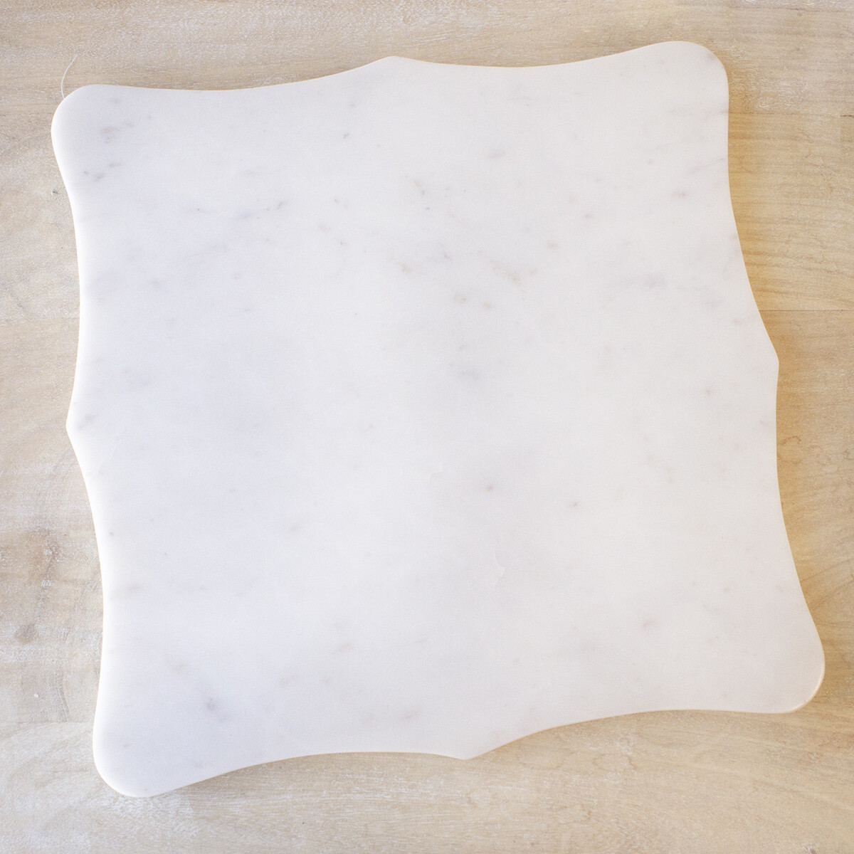 TRS Marble Serving Board