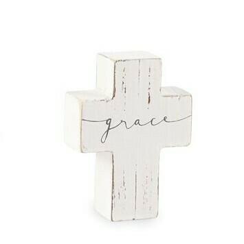 Cross Sitter Grace
