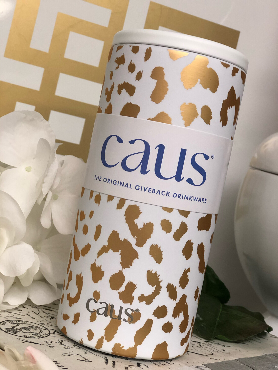 MS Caus Skinny Can Cooler Dare To Dream