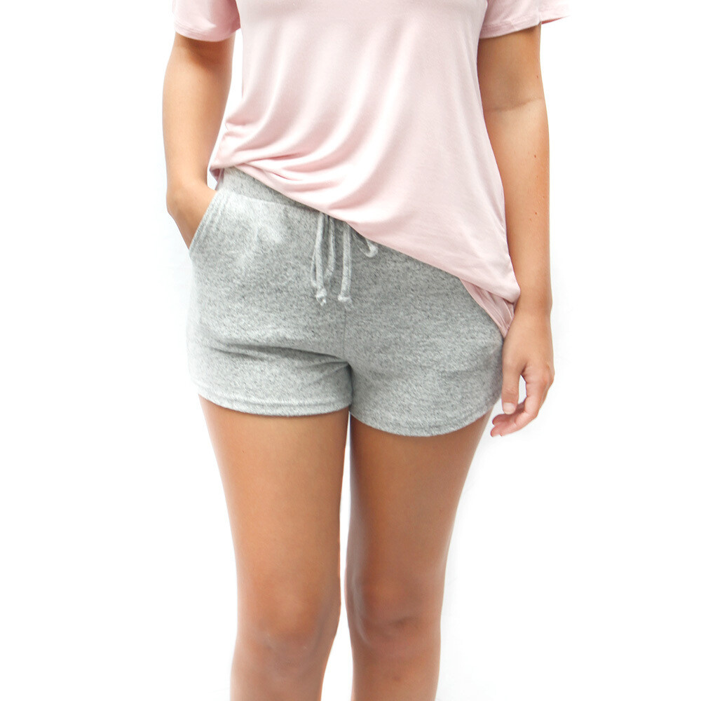 TRS Hacci Shorts