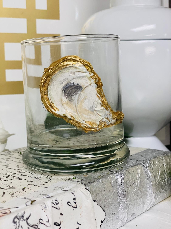 KA Highball Glass Oyster
