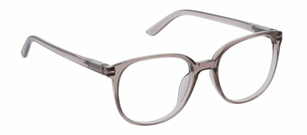 Peepers Heirloom Focus Gray +1.25