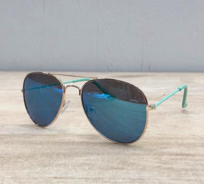 TRS Kids Sunglasses Aviator