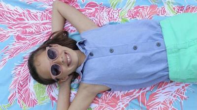 TRS Kids Sunglasses Harbor