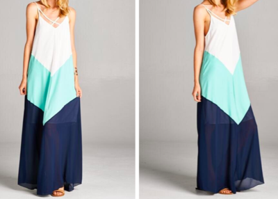 HC Maxi Dress