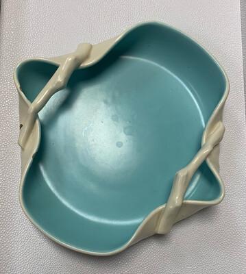 Funky Blue Pottery