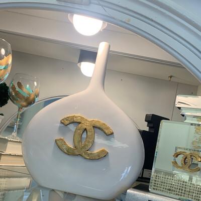 Designer Pottery White CC