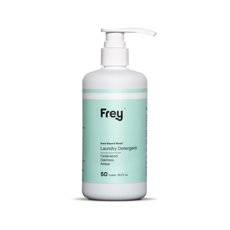 Frey Detergent Cedarwood