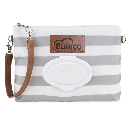 Bumco Diaper Clutch