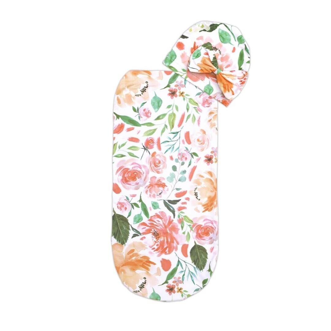IR Cutie Cocoon Floral