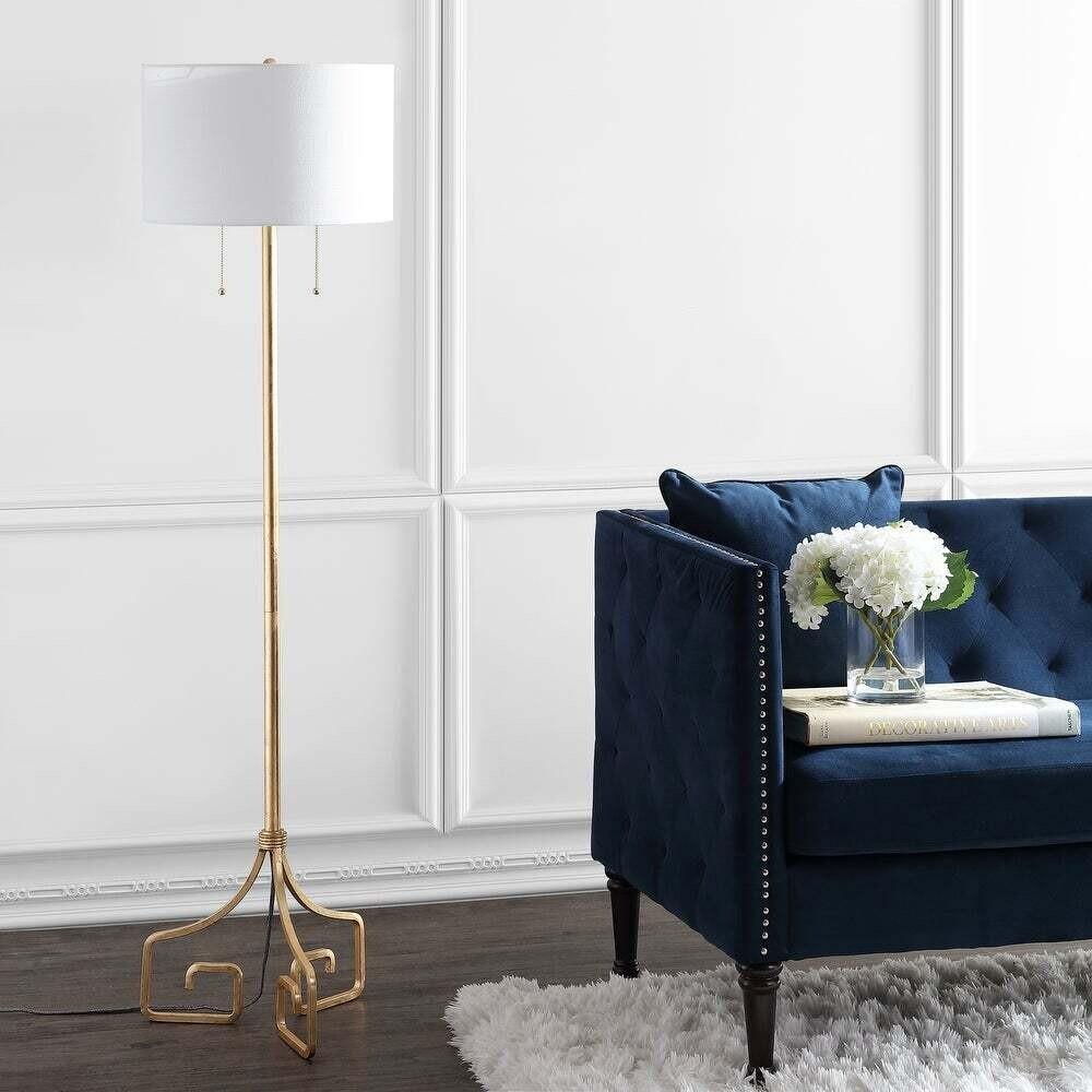 JY Greek Floor Lamp