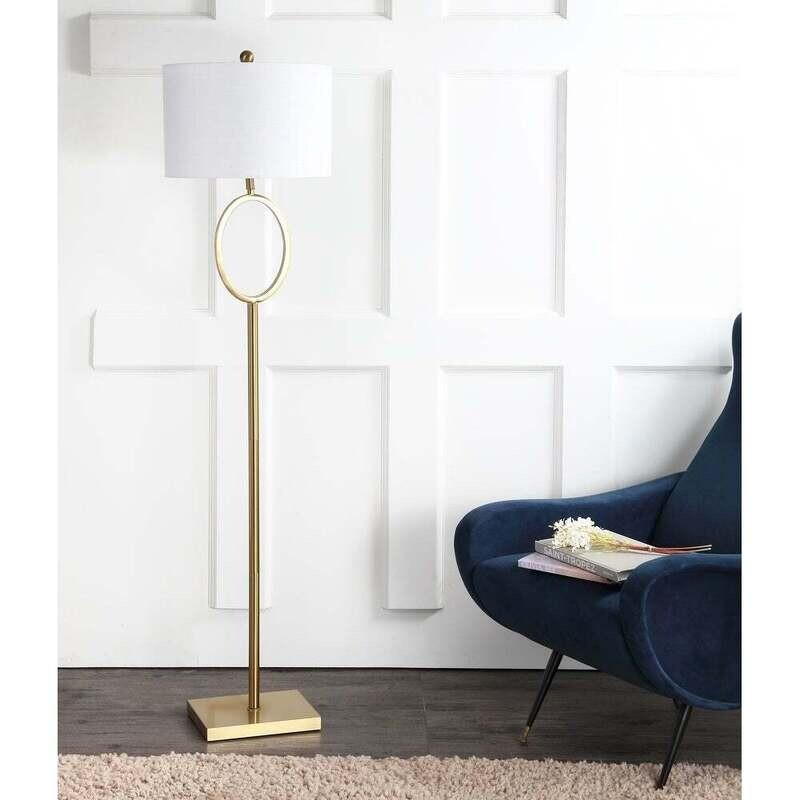 JY Lamp Circle Floor