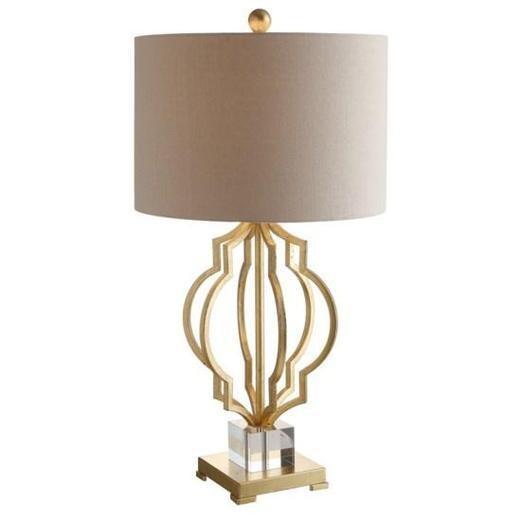 CC Lamp Parisian