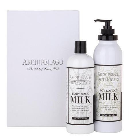 Archipelago Lotion Soy Milk