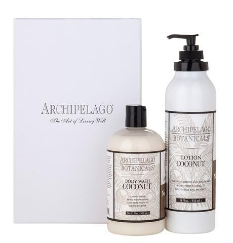 Archipelago Body Wash Coconut