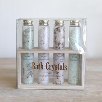 TRS Bath Crystal Set